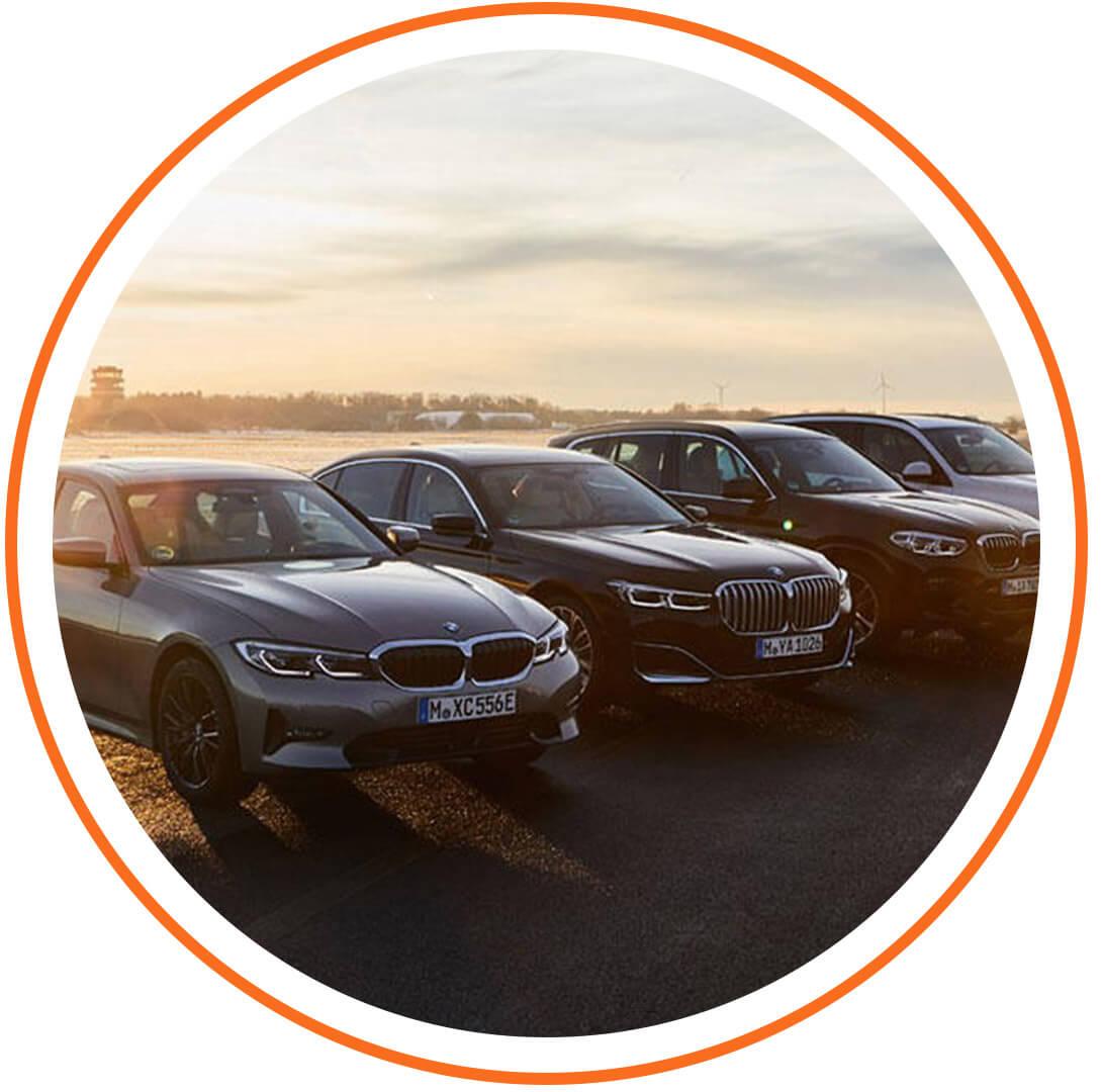 Čelné sklo BMW - Oprava a výmena autoskla