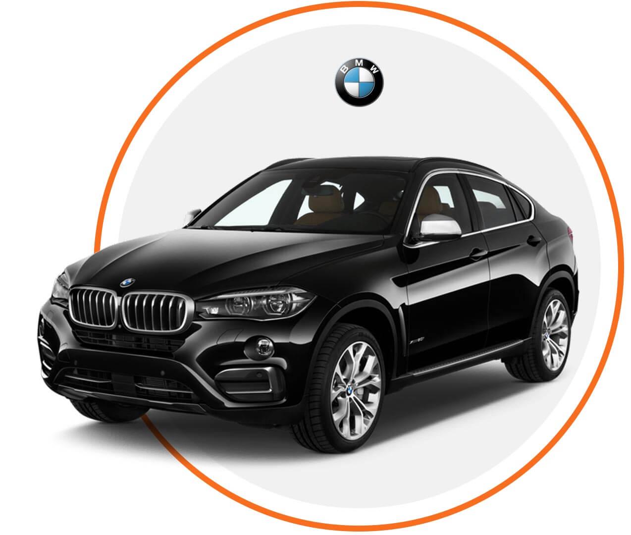 Čelné sklo BMW X6