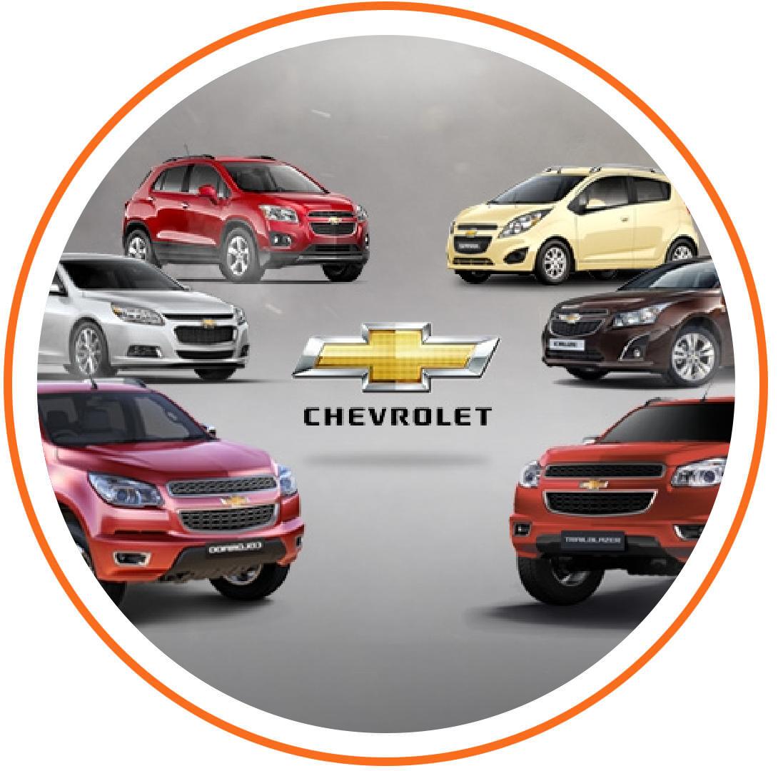 Čelné sklo Chevrolet - Oprava a výmena autoskla