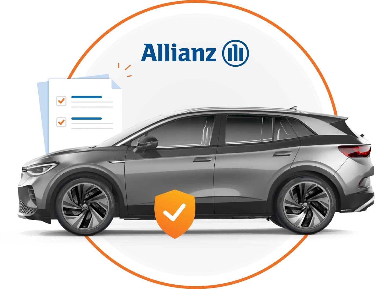 Riešenie poistnej udalosti autoskla - Poisťovňa Allianz