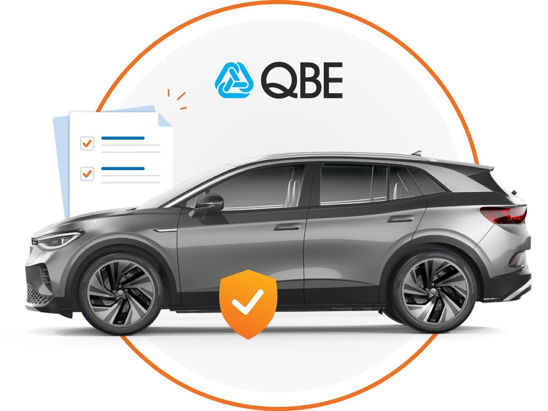 Riešenie poistnej udalosti autoskla - Poisťovňa QBE