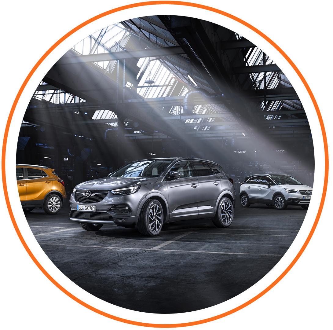 Čelné sklo Opel - Oprava a výmena autoskla